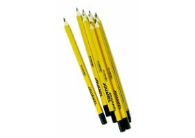Set de 10 creioane speciale pentru metal, CGRA
