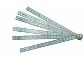 Metru din aluminiu, 1 m, MA1