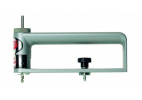 Dispozitiv pt. tăiat circular, antrenat de maşina de gaurit, diam. max. 304 mm, MALHC1