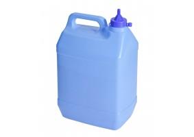 Pudra pentru trasat calitate superioara, Albastru, 4kg