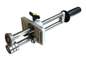 Dispozitiv manual de indoit tabla, coloana simpla, PLIMSC2-200