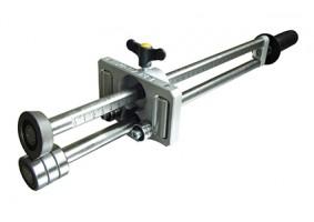 Dispozitiv manual de indoit tabla, coloana simpla, PLIMSC2-350