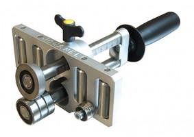 Dispozitiv manual de indoit tabla, coloana simpla, PLIMSC4-100