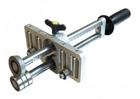 Dispozitiv manual de indoit tabla, coloana simpla, PLIMSC4-200
