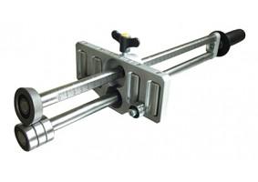 Dispozitiv manual de indoit tabla, coloana simpla, PLIMSC4-350
