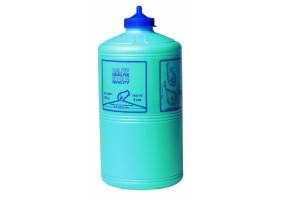 Pudra pentru trasat, Albastru, 1 kg